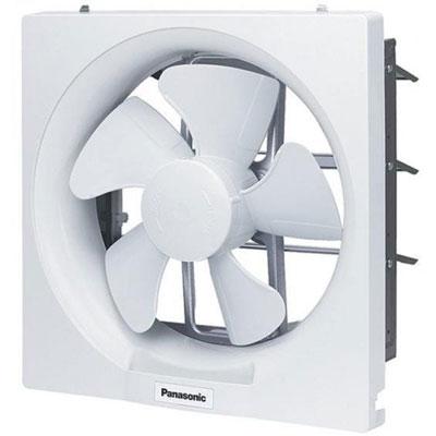 Panasonic 10 Inch Window Exhaust Fan Fv 25au9 Dailyebuy